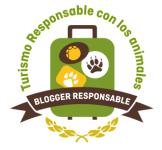 FAADA turismo responsable con lso animales pata de perro blog de viajes